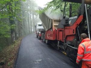 asfalto reciclado