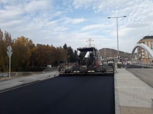 mezcla asfaltica semi caliente